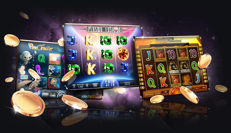 huuuge slot games